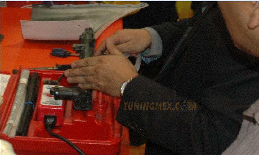 Photo of Reparación de plástico rígido y flexible para autos