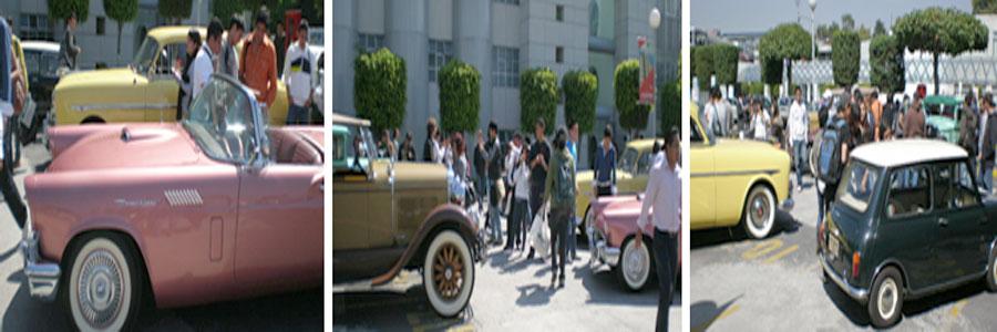 Photo of Los autos antiguos: testimonio histórico de la ingeniería