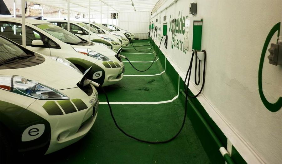 Photo of Autos eléctricos vs. el nuevo Hoy No Circula