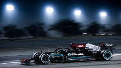 Photo of Presenta Axalta nuevo color negro para el equipo de Fórmula 1 Mercedes-AMG Petronas