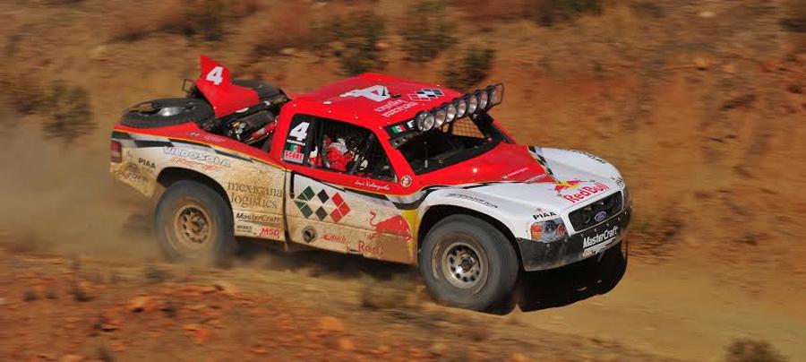 Photo of Velocidad y adrenalina en la 48ª edición de Baja 1000