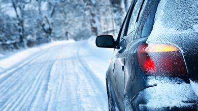 Photo of ¡Protege tu auto de las bajas temperaturas!