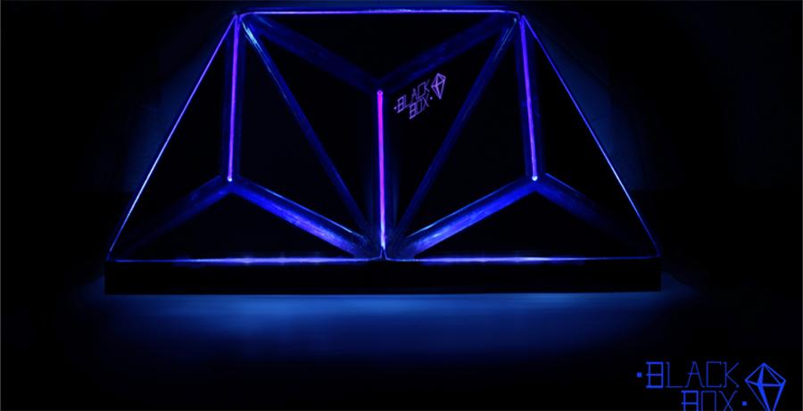 Photo of Presenta LTM HOT SPOT su nueva tecnología Black Box