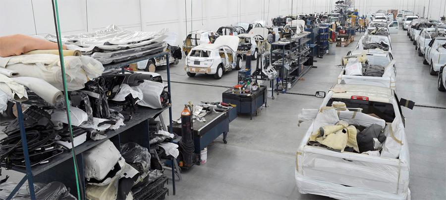 Photo of Crecerá este año la industria del blindaje automotriz alrededor de 15% con respecto al año pasado