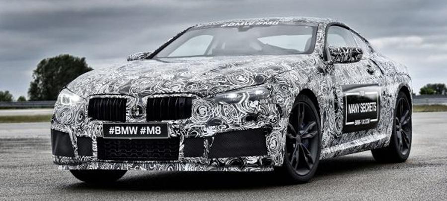 Photo of El BMW M8 es la cereza del pastel en la deportiva gama del BMW Serie 8.