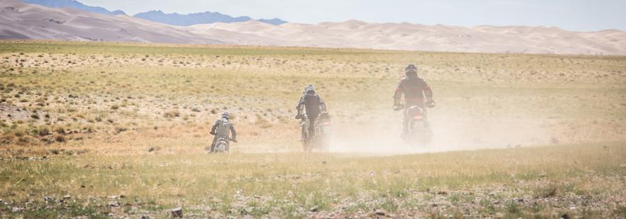Photo of Bienvenido al BMW Motorrad International GS Trophy Asia Central 2018