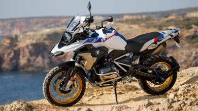 Photo of Previo a su lanzamiento oficial en México exhiben la nueva BMW R 1250 GS