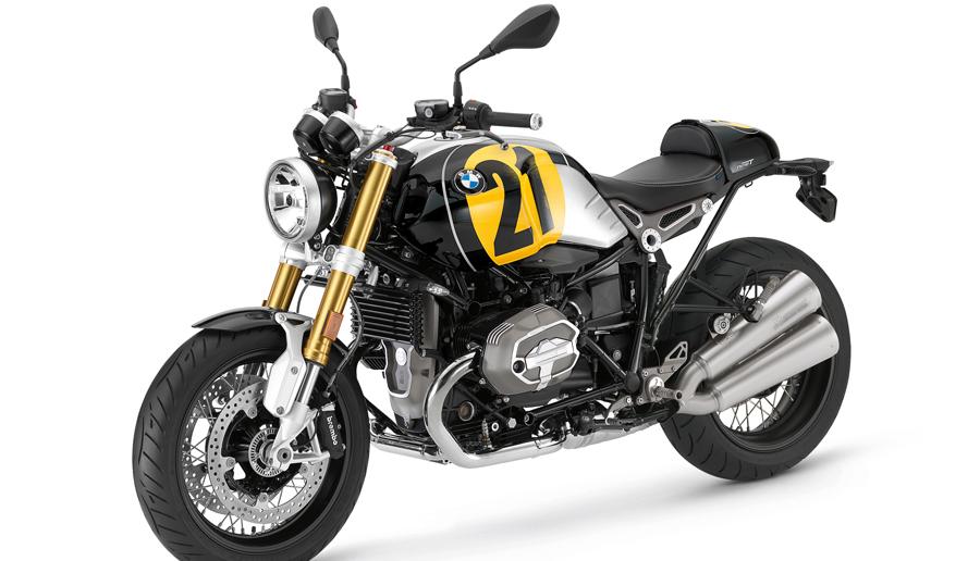 Photo of Presentan BMW Motorrad Spezial