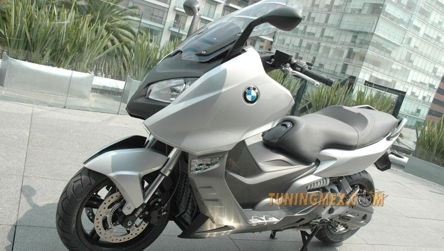 Photo of Presentó BMW Motorrad  los modelos C 600 Sport y C 650 GT