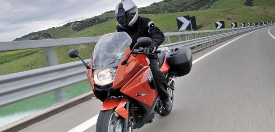 Photo of BMW Motorrad presenta la nueva BMW F 800 GT