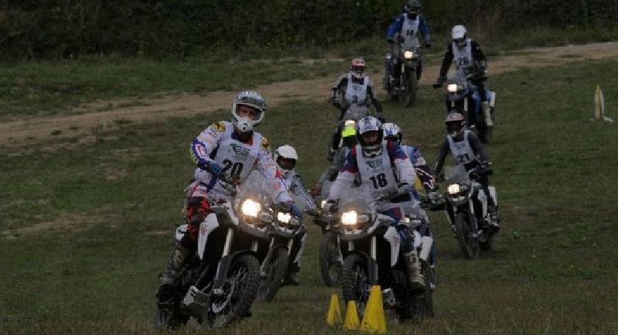 Photo of BMW Motorrad GS Challenge llega a México por primera vez