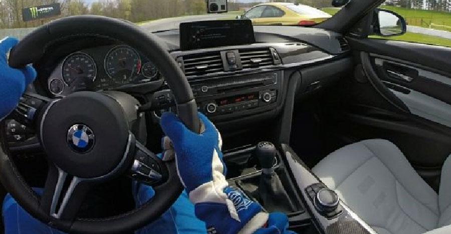 Photo of Crean BMW Group y GoPro la primera integración de cámara deportiva automotriz