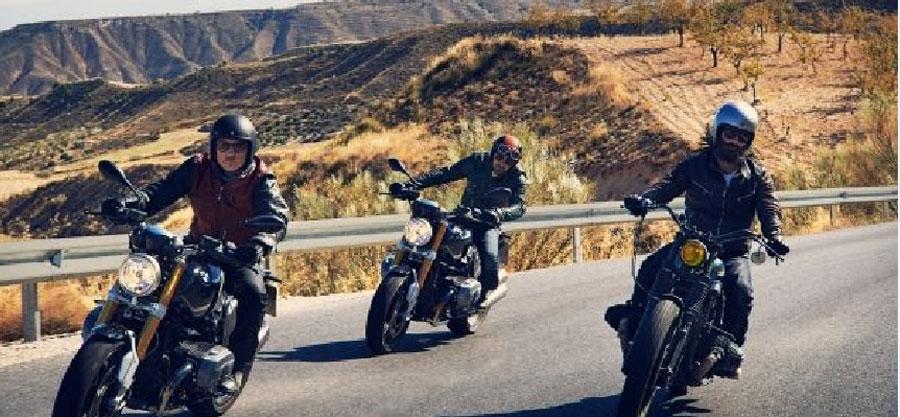 """Photo of Anunció BMW Motorrad a los ganadores del concurso """"México, mi moto y yo"""""""