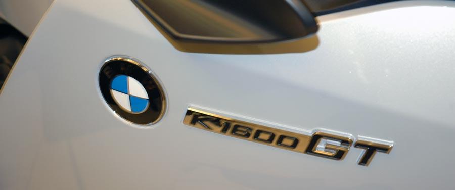 Photo of Presentan las nuevas motocicletas BMW K 1600 GT y K 1600 GTL