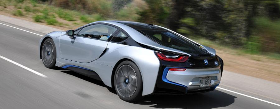 Photo of Llega a México el nuevo BMW i8: el vehículo más innovador jamás creado
