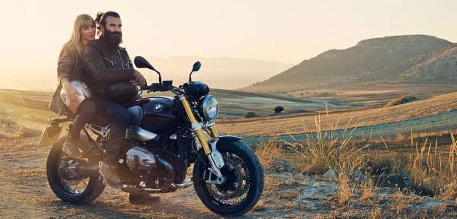 """Photo of Invita BMW Motorrad a vivir la experiencia de disfrutar uno de sus modelos a través del concurso """"México, mi moto y yo"""""""
