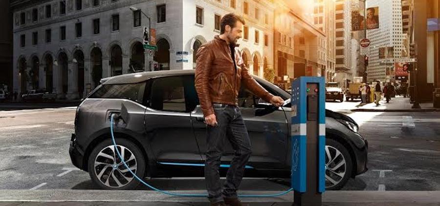 Photo of Unen BMW Group México y Nissan Mexicana esfuerzos para impulsar la movilidad eléctrica en México