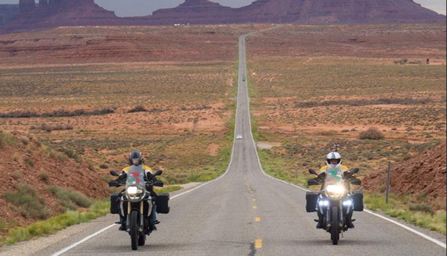 """Photo of Concluye """"La Vuelta a América"""" de BMW Motorrad después de 413 días de travesía"""