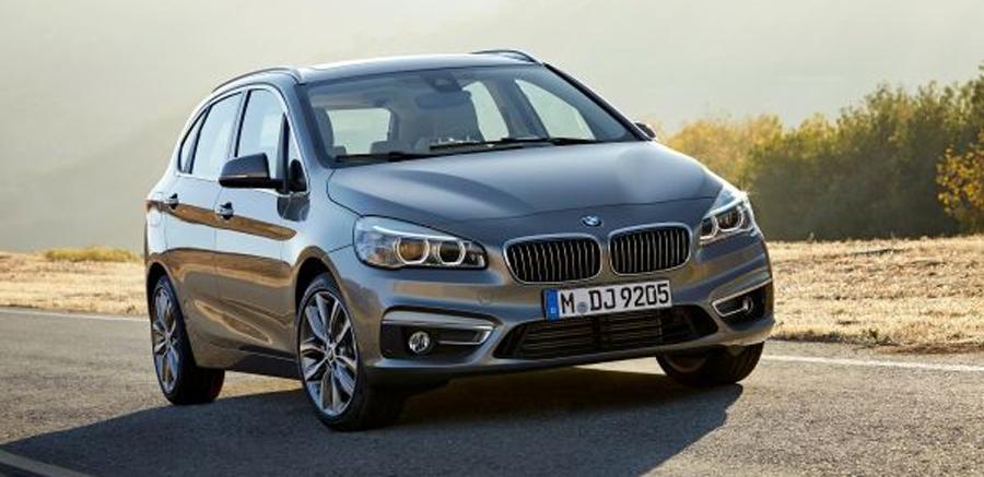Photo of El nuevo BMW Serie 2 Active Tourer: versatilidad y deportividad