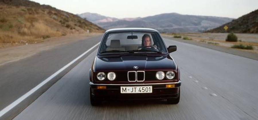Photo of Festeja su 40 aniversario la Serie 3 de BMW