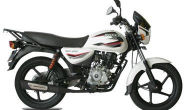 Photo of La Boxer BM 150, la moto para una conducción todo terreno