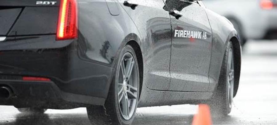 Photo of Bridgestone recomienda reforzar el cuidado de los neumáticos en época de lluvia