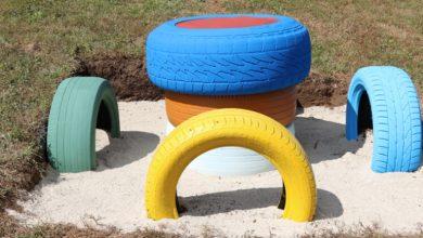 Photo of Brindó Bridgestone tips para buen reciclaje de llantas