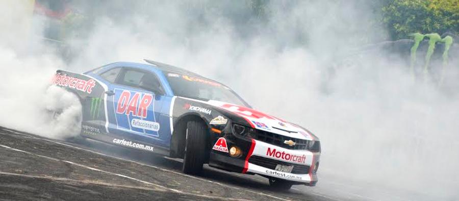 Photo of Con un evento espectacular culminó la gira CAR FEST 2014