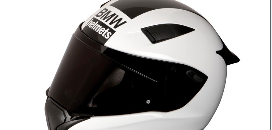 Photo of Desarrolla BMW Motorrad un casco de carreras, para los motociclistas deportivos