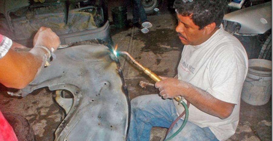 Photo of Diez tips para identificar a un taller que realiza buenas prácticas de  reparación