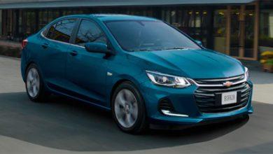 Photo of Ahora puedes adquirir tu Chevrolet Onix 2021 Live
