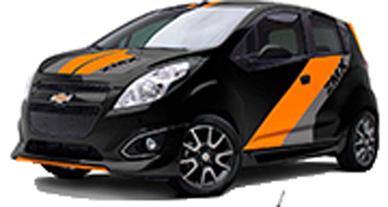 Photo of Trece distribuidores Chevrolet albergarán nuevas tiendas de personalización