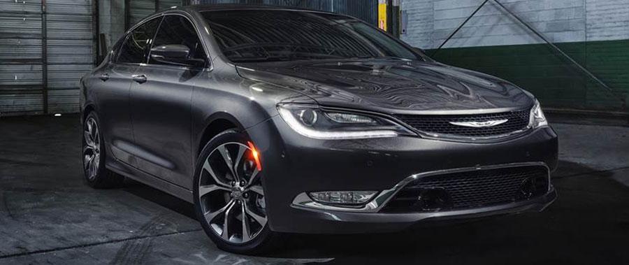 Photo of Nuevo Chrysler 200 Modelo 2015