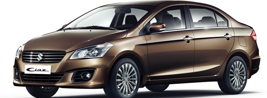 Photo of Presenta Suzuki el nuevo Suzuki Ciaz 2016