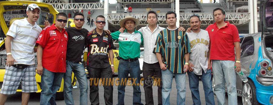Photo of Clubes Motorizados México