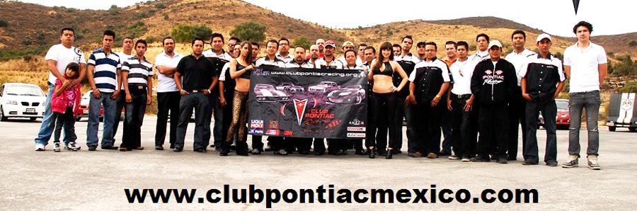 Photo of Club Pontiac Racing México