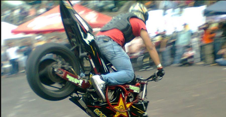 Photo of Club Moto México
