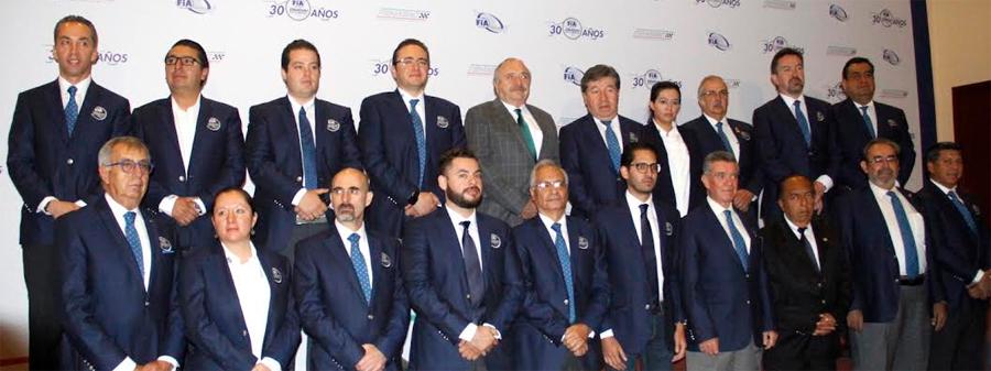 Photo of Presenta OMDAI el Comité Organizador de cara al Gran Premio de México