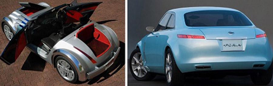 Photo of Comparte Nissan algunos de sus vehículos concepto