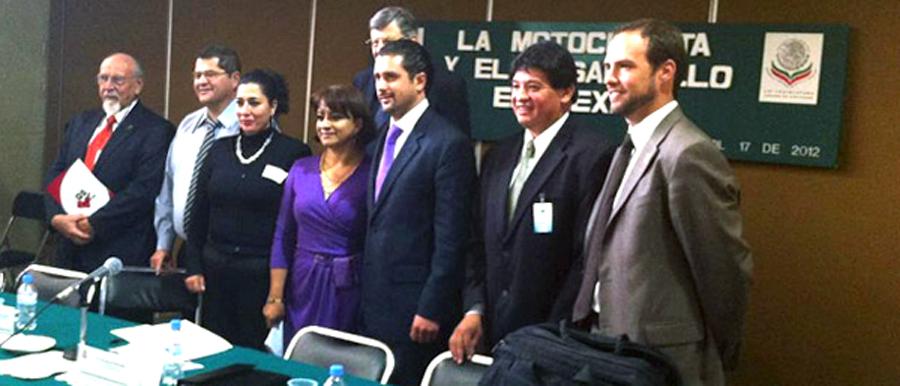 Photo of Foro: La motocicleta y el desarrollo en México