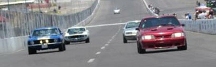 Photo of Asegura estudio de CESVI MEXICO que el 68% de los automovilistas mexicanos no respeta los límites de velocidad