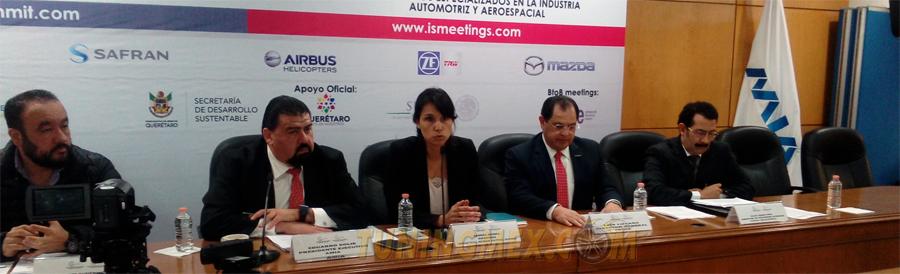 """Photo of Presentan la Primera Edición de """"Industrial  Human Capital Summit"""""""