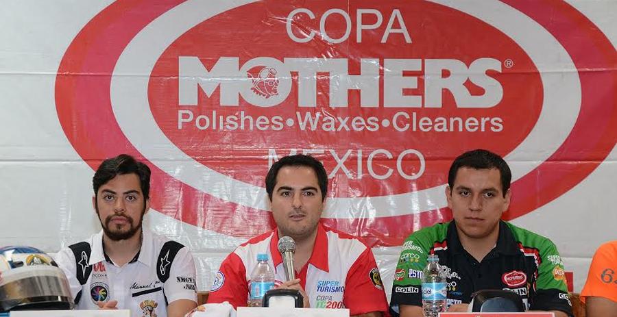 Photo of Llega con más emoción la Copa Mother´s a Pachuca