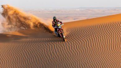 Photo of Arranca la aventura: Rally Dakar 2021
