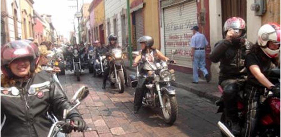 Photo of Las 10 mejores motos para salir de viaje
