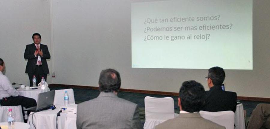 Photo of Inicia Cesvi México el primer Diplomado en   Gestión y Comunicación Estratégica para un   Centro de Reparación Automotriz