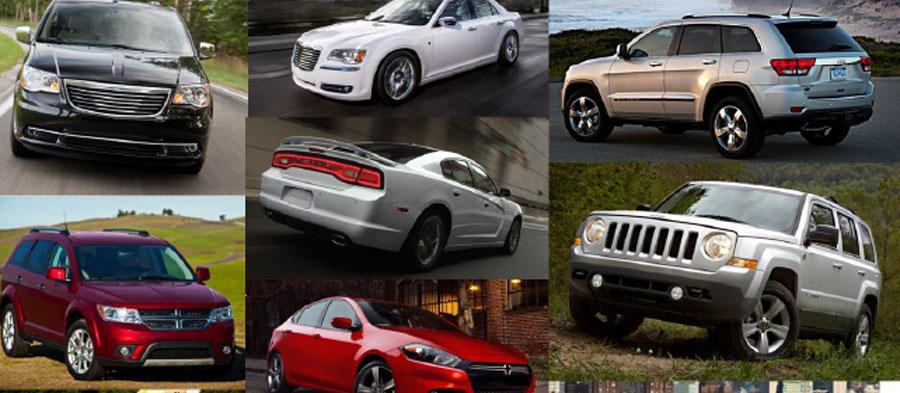 """Photo of Doce modelos de grupo Chrysler son reconocidos por el """"IIHS TOP SAFETY PICK"""""""