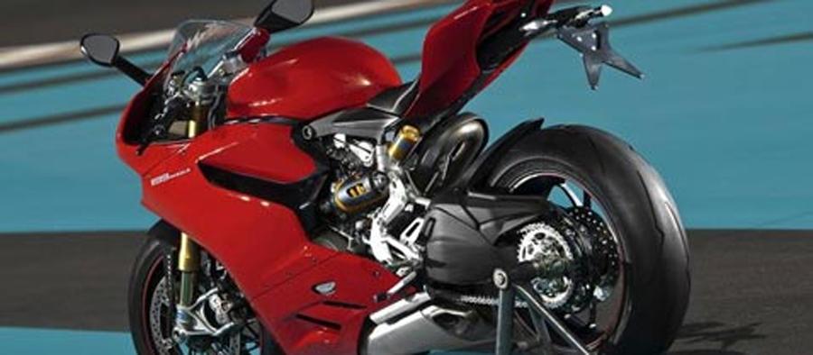 Photo of Ducati a la venta