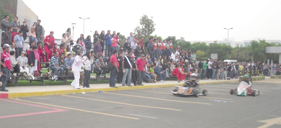 Photo of Sorprende Escuela Rudolph Diesel en  séptima fecha del Electratón en Jalisco