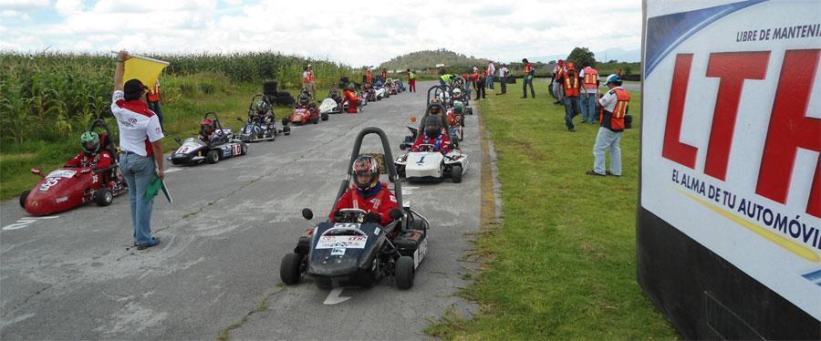 Photo of Preparan Electratón 2013 con ocho carreras y cambios sustanciales al nuevo reglamento